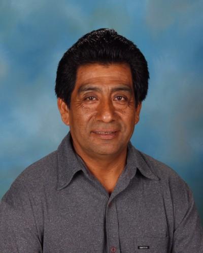 Mr. Agustin Santiago