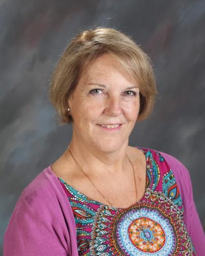 Dr. Jeanine Trent