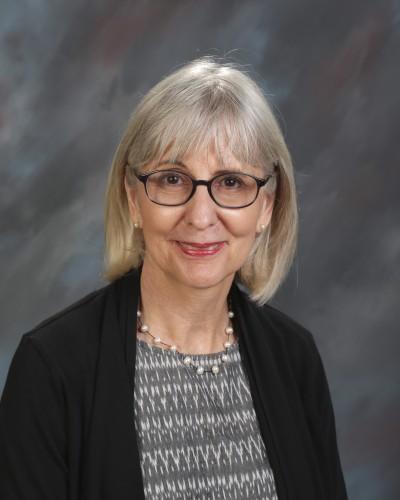 Mrs. Jeanne Newman