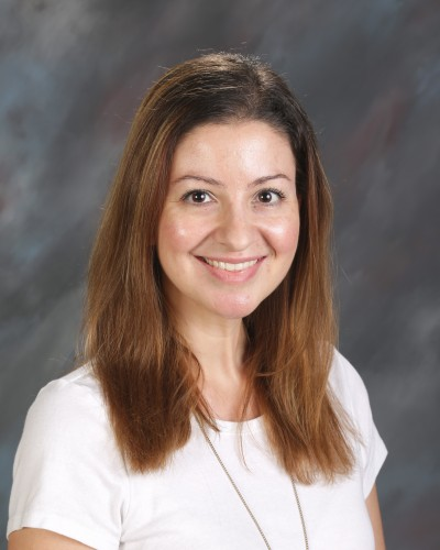 Ms. Julie Mazzaferro