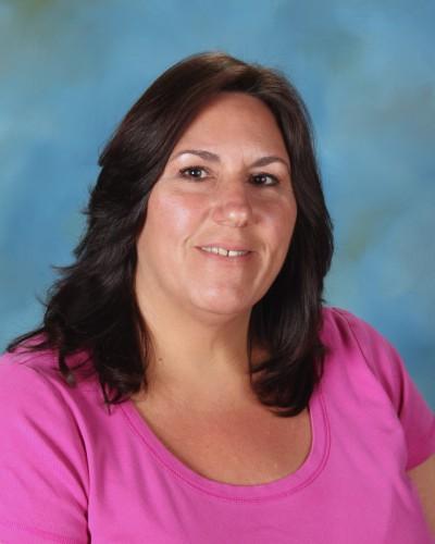 Ms. Carol Mahaffey