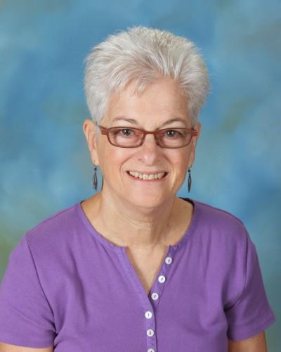 Sr. Mary Schneider CSJ