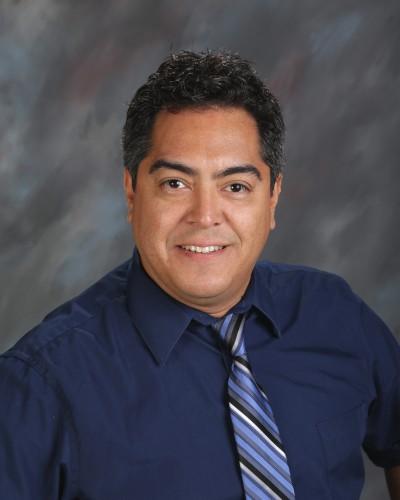 Mr. Steve Martinez