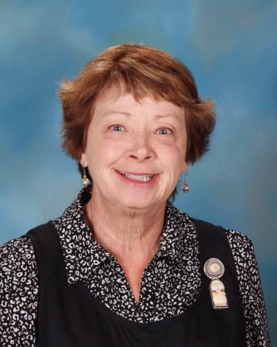 Mrs. Sheila Osborne